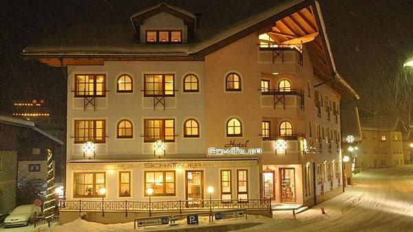 Hotel Schattauer