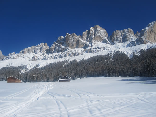 SkiSafari Dolomiti